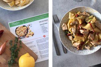 recette cuisine kitchendaily